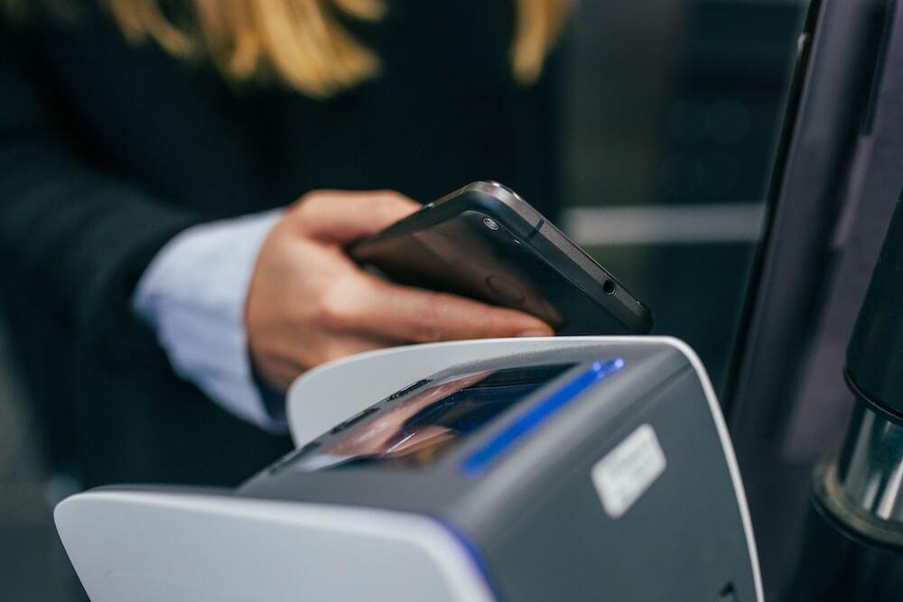 Mobile Banking Terminal
